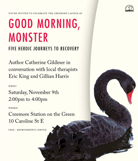 I'm on the Star's best sellers list for GOOD MORNING MONSTER !