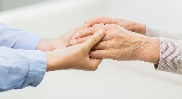 How to navigate difficult discussions with aging parents
