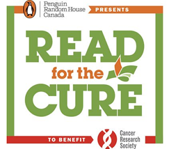November 19th Read for the cure  5:30