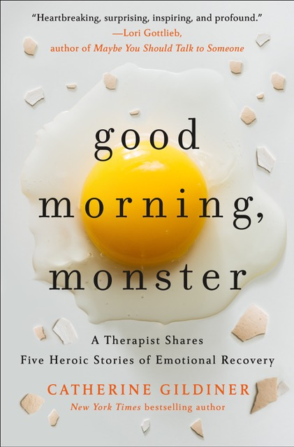 'GMA' Book Club – Selects Good Morning, Monster for 2020 Holiday Picks